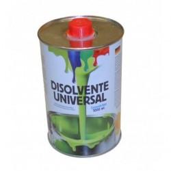 DISOLVENTE LINSA 1000ML