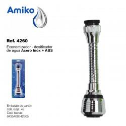 ATOMIZADOR GRIFO INOX 4260