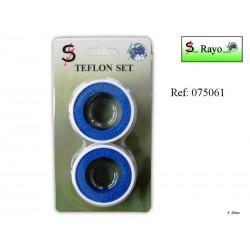 TEFLON 2 UD 75061