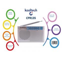 RADIO AM/FM CPR135
