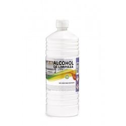 ALCOHOL LIMPIEZA 1 L 3322