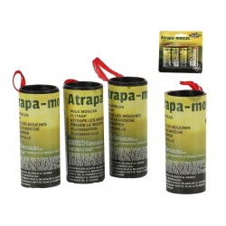 TIRA ATRAPAMOSCAS 4 UD 731065