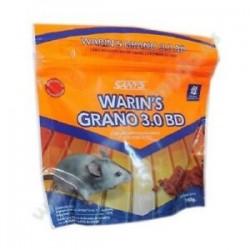 RATICIDA GRANO 150 GR 303004