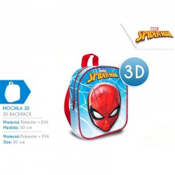 MOCHILA SPIDERMAN SP30005