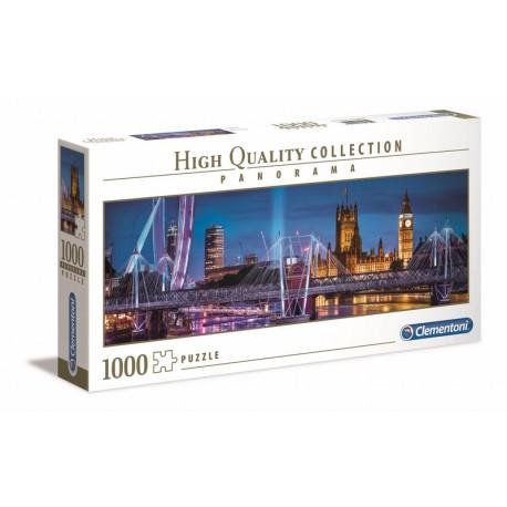 PUZLE 1000 LONDON CL39485