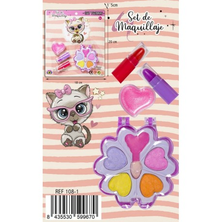 BLISTER MAQUILLAJE T108-1