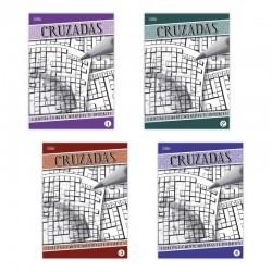 CRUZADAS CAU004-3