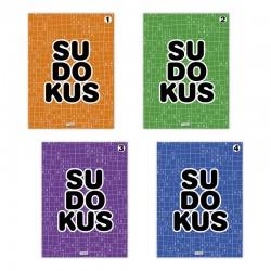 SUDOKU CAU009-3
