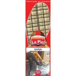 PLANTILLAS LA PIEL SANA 3121