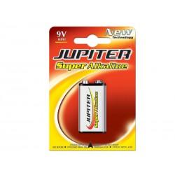 PILA 9V 6LR61 JUPITER ALC 040310