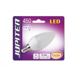 LMP LED VELA E14 5,5W FRI 324555