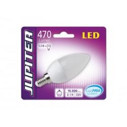 LMP LED VELA E14 5,5W FRI 324556