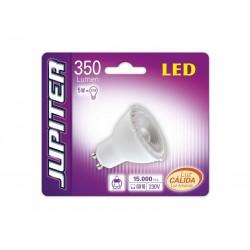LMP LED DICR GU10 5W CAL 324557