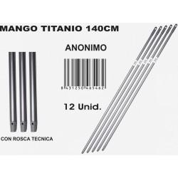 PALO TITANIO 140CM 65462