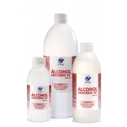 ALCOHOL SANITARIO 96º 1L R5100